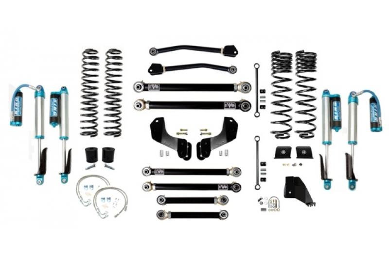 Jeep Gladiator JT 6 5 Inch Lift Kit 2020-Pres Gladiator